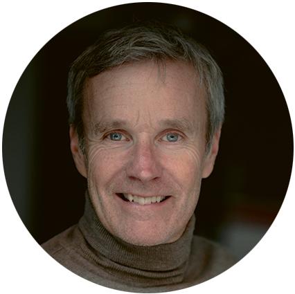 Mats Frosteman, VD på Delagott Förvaltning AB